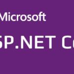 ASP.NET Core 3